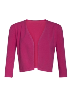 Smashed Lemon Bolero CARDIGAN 90001 PINK