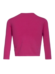cardigan 90001 smashed lemon bolero pink