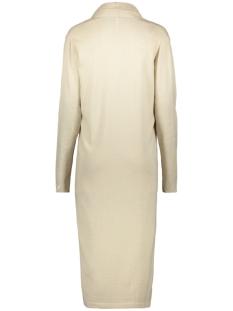 free long cardigan 202 zoso vest sand/white