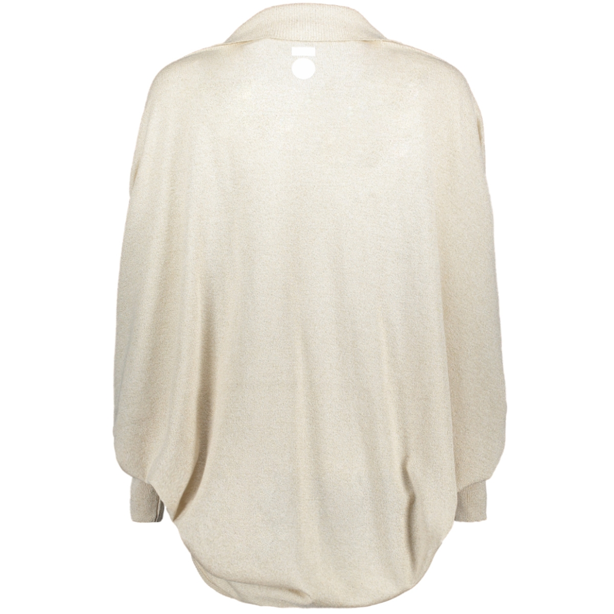 cardigan lurex 20 654 0203 10 days vest 1013 gold