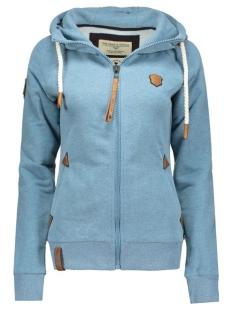 1601-0323 naketano vest light blue