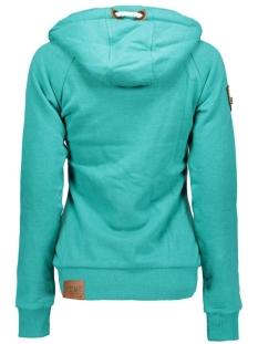 1601-0323 naketano vest fresg green