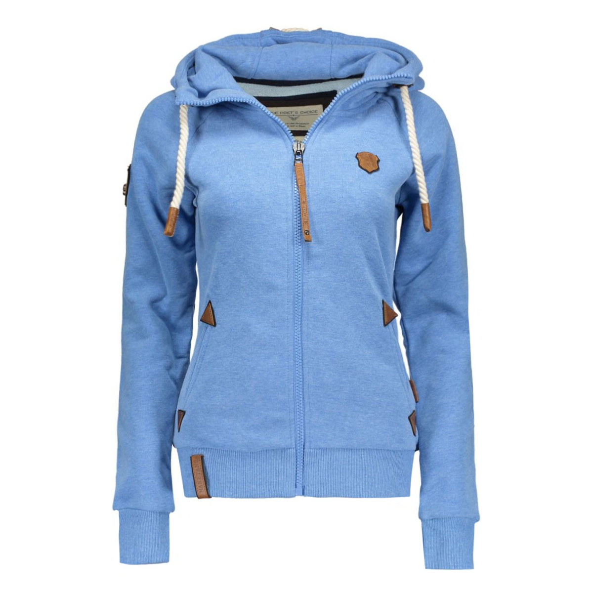 1601-0323 naketano vest sky blue