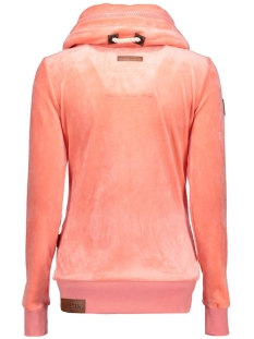 1601-0906 naketano vest muschi