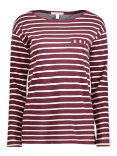 106ee1j007 esprit t-shirt e600