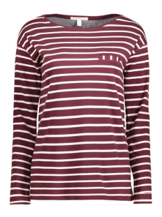 Esprit T-shirt 106EE1J007 E600
