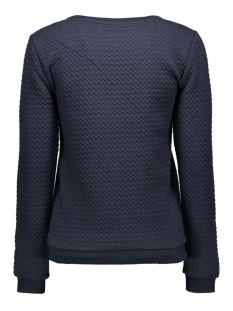 vinaja sweat top 14036052 vila sweater total eclipse