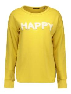 Marc O`Polo Sweater 609 4011 54319 211 bright mustard