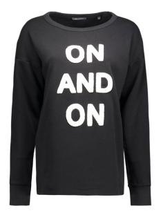 Marc O`Polo Sweater 609 4011 54319 990 Black