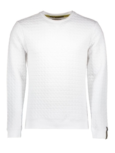 NO-EXCESS Sweater 80101107 010 White