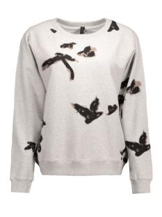 10 Days Sweater 16WI805 GREY