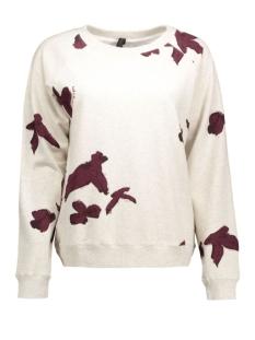 10 Days Sweater 16WI805 Soft White