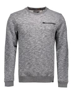 NO-EXCESS Sweater 78130704 Grey Melange