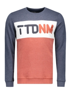 Tom Tailor Sweater 2530436.00.12 6576