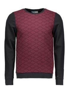 Cast Iron Sweater CSW66005 7818