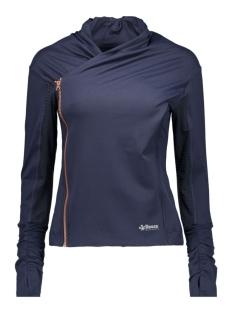 Reece Sport vest 808610 PEARL COLLAR SWEA 7030 Dark Navy