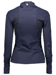 808610 pearl collar swea reece sport vest 7030 dark navy