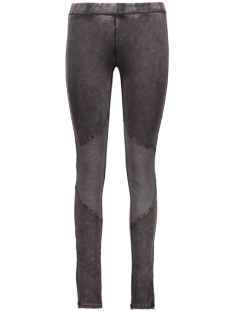 Object Legging OBJGRACE SWEAT LEGGING 23023628 Medium Grey Melange