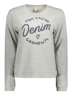 Tom Tailor Sweater 2530855.09.71 2707