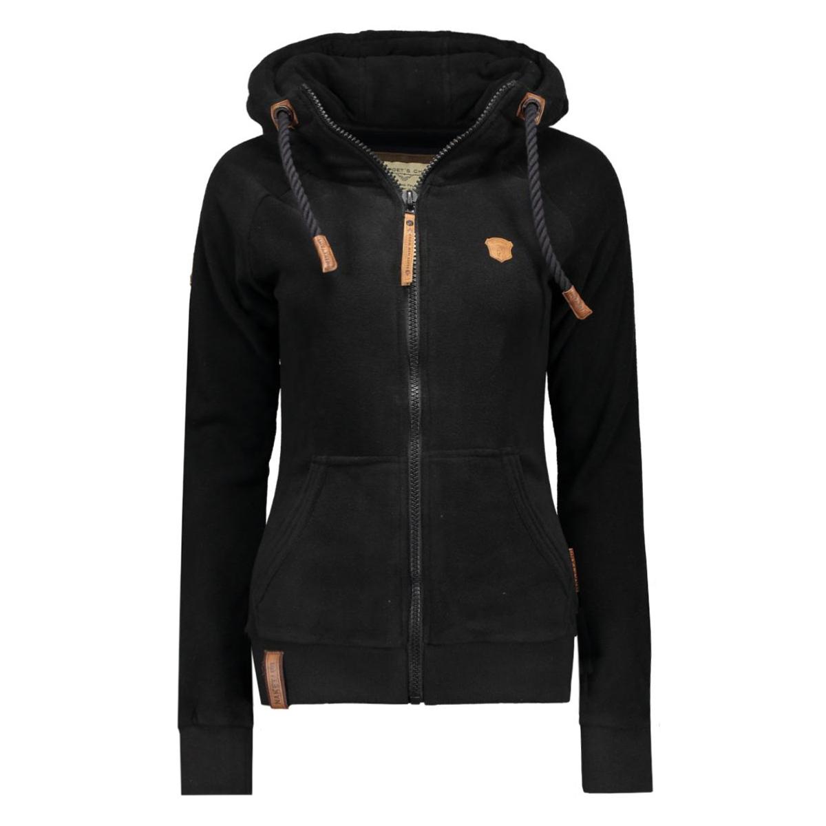 1631-1004-002 naketano vest black