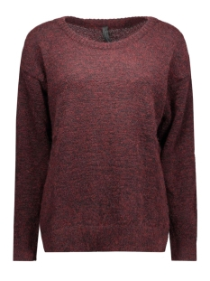 10 Days Sweater 16WI603 Bordeaux
