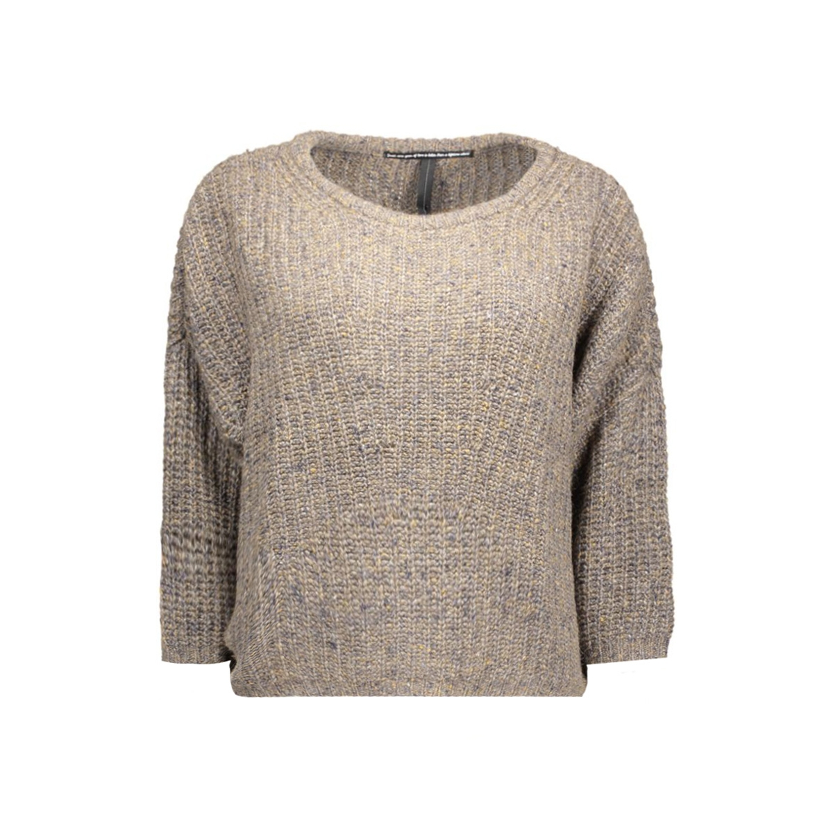 16wi607 10 days sweater olive