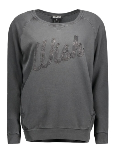 wish sweat juul & belle sweater black