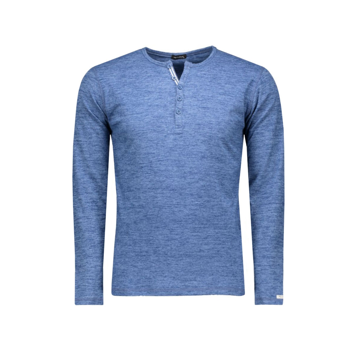 ls00184 key largo t-shirt 1208 blue