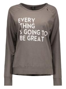 Zoso Sweater NEEDS Army