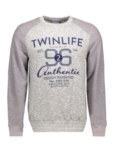 Twinlife Sweater MSW651431 7503