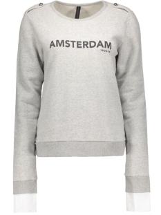 16wi801 10 days sweater grey