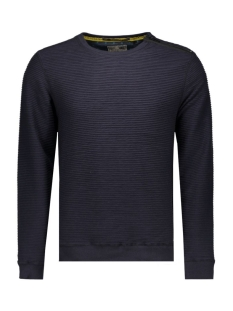 NO-EXCESS Sweater 78100918 078 Night