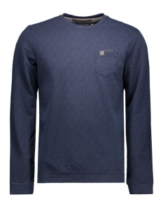 78110902 no-excess sweater 037 navy