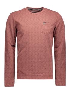 NO-EXCESS Sweater 78110902 160 brick