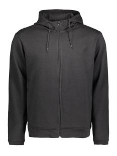 Only & Sons Vest onsHOLDEN ZIP HOOD 22004216 Black