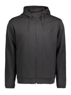 onsholden zip hood 22004216 only & sons vest black