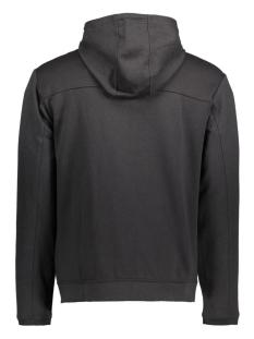 onsholden zip hood 22004216 only & sons vest black