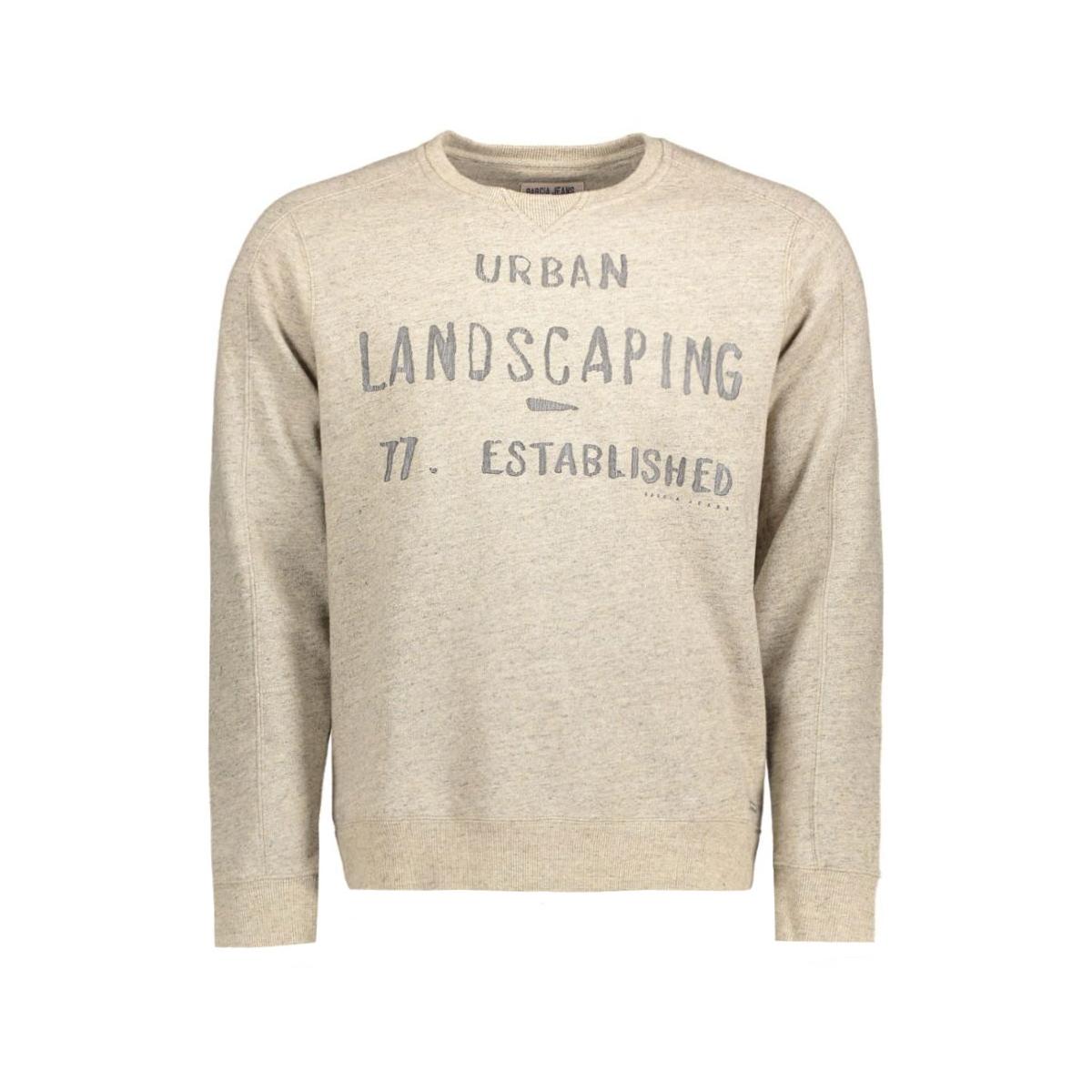 v61262 garcia sweater 1855 cream melee