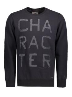 Garcia Sweater V61268 112 Caviar