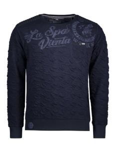5593 gabbiano sweater navy