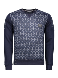 Gabbiano Sweater 5401 Navy