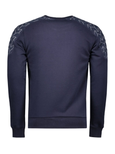 5401 gabbiano sweater navy