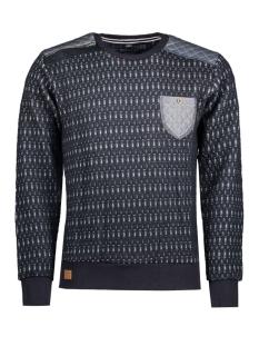 Gabbiano Sweater 5410 Navy