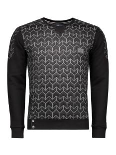 Gabbiano Sweater 5410 Zwart