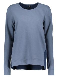 Zoso T-shirt YARA Blue