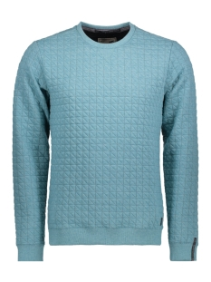 NO-EXCESS Sweater 80100206 039 seablue