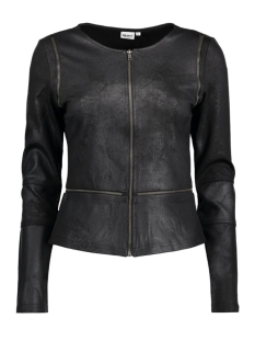 OBJMALOU SWEAT BLAZER 23023430 Black