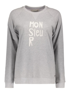 Circle of Trust Sweater W16.30.3025 VERA SWEAT Grey Melange