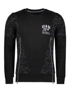 Gabbiano Sweater 4822 Zwart