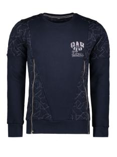 Gabbiano Sweater 4822 Navy